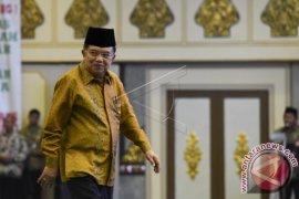Jusuf Kalla akan menghadiri kemah bela Negara di Sebatik