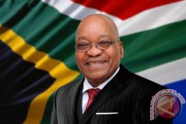 Zuma Tuduh Barat Rusak Kestabilan ANC