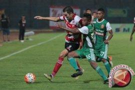 Madura United Taklukkan Persija 1-0