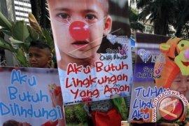 Kekerasan Terhadap Anak Di Banjarmasin Meningkat
