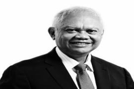 Lippo Karawaci Peringkat 50 Besar GCG Award