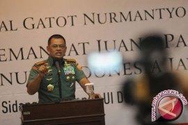 Panglima TNI: Kasau Australia Minta Maaf