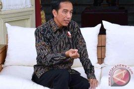 Sejumlah Menteri Ekonomi Datang Ke Istana