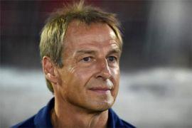 Juergen Klinsmann tertarik latih Tottenham