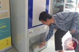 "Masjid Salman ITB Mendapat ""ATM"" Beras"