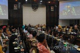 TI RBN Apresiasi Reformasi Birokrasi Pemkot Surabaya