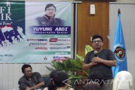 Seminar Fotografi Tutup Rangkaian Kegiatan PWI-DPRD Sidoarjo