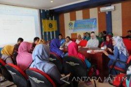 IKAPMII Jember Gagas Gerakan Anti-Kekerasan Terhadap Perempuan