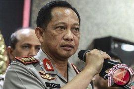 Kapolri: kasus penistaan agama dudukan pada persoalan hukum