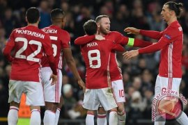 Manchester United Taklukkan Tottenham 1-0
