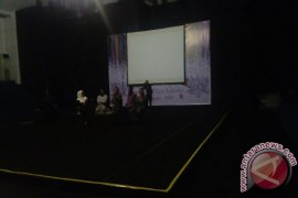 Festival Film Jambi  anugerahi tiga kategori karya