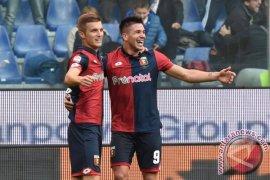 Genoa Patahkan Rekor Juventus Dengan 3 gol