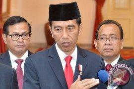 Presiden Jokowi Undang Investor India Investasi Bidang Farmasi