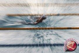 Timnas renang akan ke China persiapan terakhir SEA Games 2019