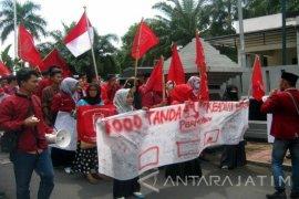 Demo Penegakan Hukum Ahok