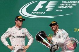 Hasil kualifikasi GP Belgia tidak puaskan Bos Mercedes