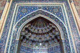 Presiden Iran berencana buka kembali masjid di area bebas corona