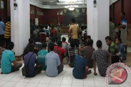 Warga Tujuh Dusun di Meliau Protes PTPN XIII