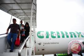 Citilink Berkomitmen Dukung Pengembangan Pariwisata Indonesia