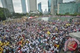 "HMI Klarifikasi Pencatutan Atribut Parade ""Kita Indonesia"""