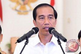 Presiden Tegaskan Hanya Ada 21.000 Pekerja China di Indonesia