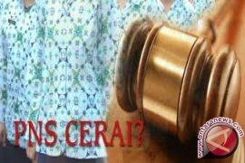 BKD Terpaksa Setujui Perceraian Tiga PNS Perempuan