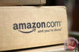 Amazon buka supermarket