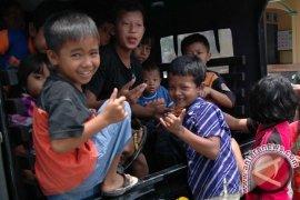 Ayo Bantu Indonesia Bebas Pekerja Anak