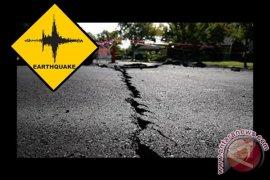 Presiden Utus Teten Masduki Tinjau Gempa Aceh