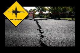 Bantuan Gempa Acah Terus mengalir