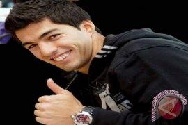 Luis Suarez Segera Ditawari Kontrak Baru