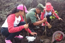 """YBHL Dan AGFN Gelar """"Bali Reforestation Festival"""""""