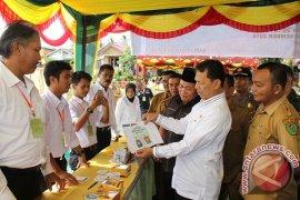 Pendidikan Calon Kepala Desa Didominasi SLTA