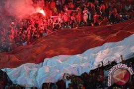 Indonesia desak Malaysia  minta maaf terkait insiden pemukulan suporter