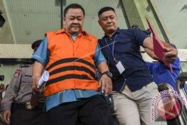 Pejabat Bakamla Ditahan KPK