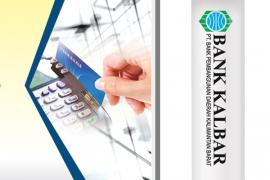 Bank Pembangunan Daerah Kalbar harus menjadi penopang pertumbuhan ekonomi