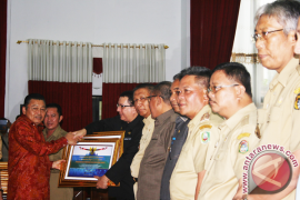 Gubernur Kalbar Harapkan Penggunaan DIPA Tepat Sasaran