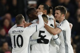Manchester United Menang 2-0 Lawan 10 Pemain West Ham