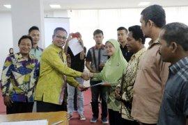 Pemprov Lampung Terapkan Program Toko Tani Indonesia