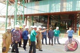 Pj Bupati Landak Resmikan PKS Di Kuala Behe