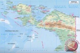 Prajurit Kodam gugur di Deiyai Papua dimakamkan  di Prabumulih