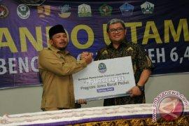 Pemprov Jabar Bantu Rp4 Miliar untuk Aceh