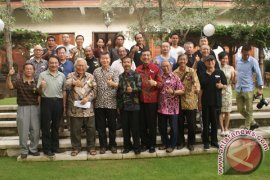 Ketika Pelukis Tiongkok Reuni Budaya Di Bali