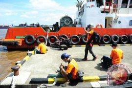 Lomba Foto Pelabuhan Pontianak
