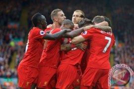 Liverpool Kembali ke Liga Champions