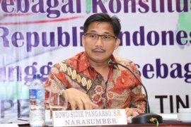 Wasekjen Golkar Dukung Ekspansi Semen Indonesia
