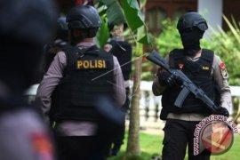 Tiga Terduga Teroris di Tangerang Selatan Tewas