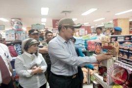 Ada Makanan Impor Tidak Berlabel Halal Di Sukabumi
