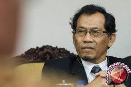 Polisi perpanjang masa penahanan Sri Bintang Pamungkas