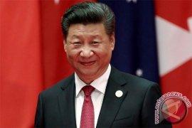 Presiden China janji perbanyak impor dan turunkan tarif